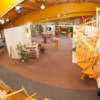Ausstellung Treppenzentrum Schmid 4