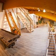Ausstellung Treppenzentrum Schmid 5