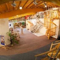 Ausstellung Treppenzentrum Schmid 8