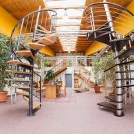 Ausstellung Treppenzentrum Schmid 9