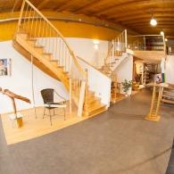 Ausstellung Treppenzentrum Schmid 11