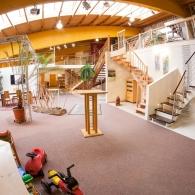 Ausstellung Treppenzentrum Schmid 15