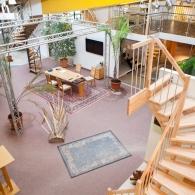 Ausstellung Treppenzentrum Schmid 19